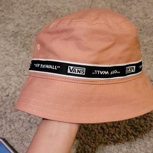 Vans bucket hat